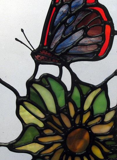 Retail Stained Glass Art