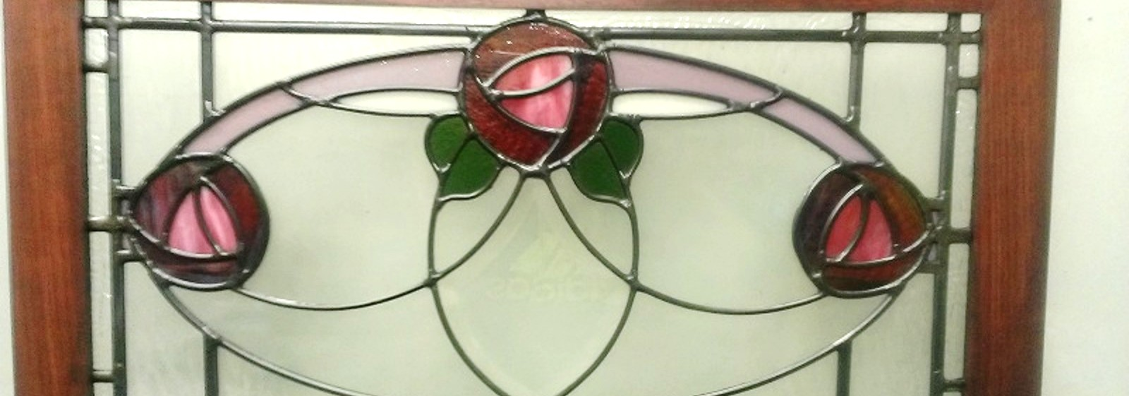 Stained Glass Art Classes